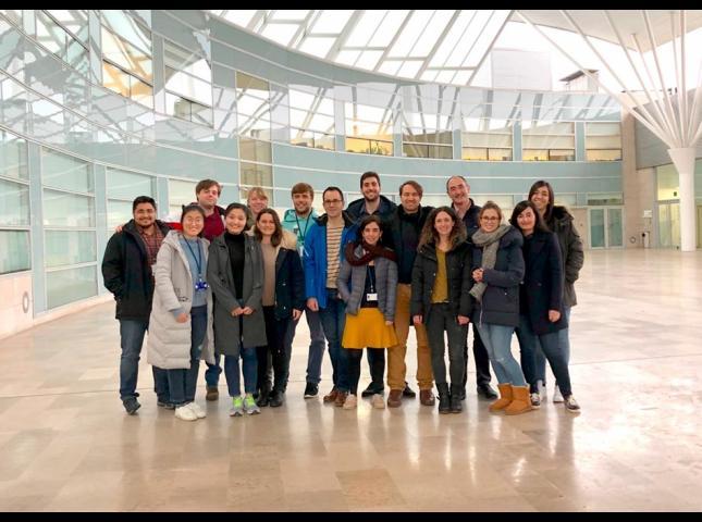 BioNanoPlasmonics Laboratory team