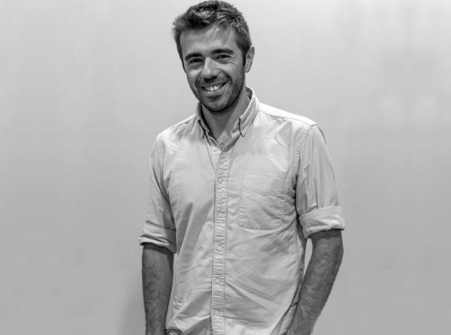 Aitzol Garcia-Etxarri